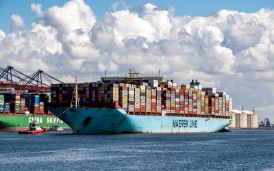 New OOS International Affiliate: OOS Logistics B.V.